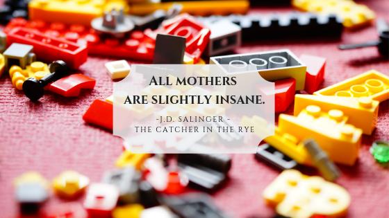Insane Mothers